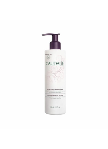 Caudalie Caudalie Nourishing Body Lotion 400ml Renksiz